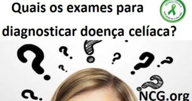 Quais os exames para diagnosticar doença celíaca?