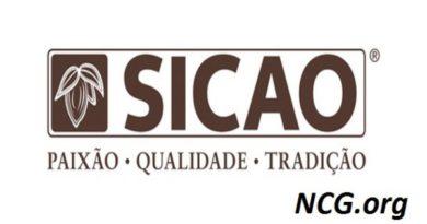 Chocolates Sicao : chocolate sem gluten e sem leite! Resposta do SAC