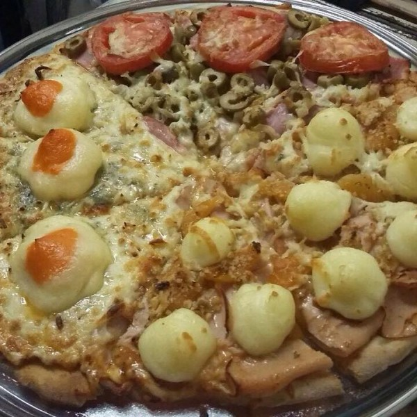 pizza jack pizza sem glúten