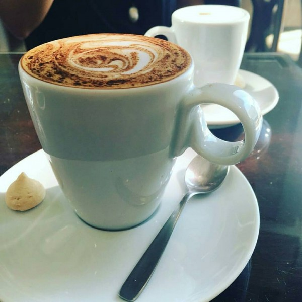 Semente da Saúde Cappuccino Italiano sem glúten