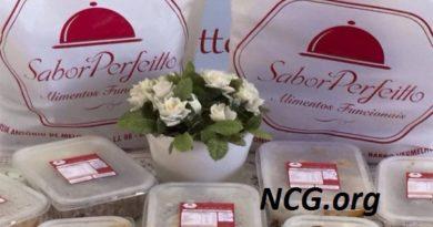 Loja de produtos funcionais sem gluten em Natal (RN) Sabor Perfeitto