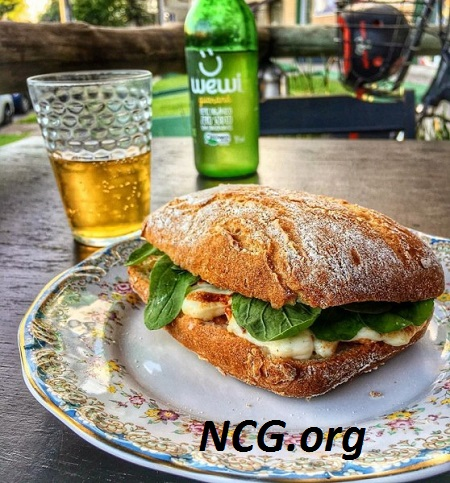 Sanduíche sem gluten - Padaria sem gluten em Curitiba (PR) SEM CULPA - Não Contém Gluten