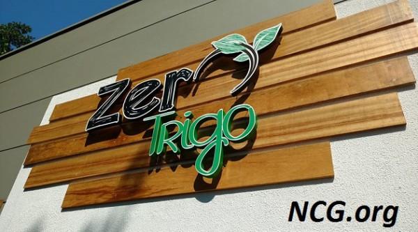 Padaria sem gluten e lactose em Campinas (SP) Zero Trigo