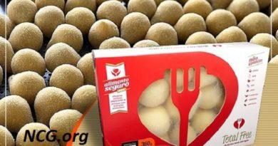 Loja de produtos sem gluten em Belo Horizonte (MG) Total Free Alimentos