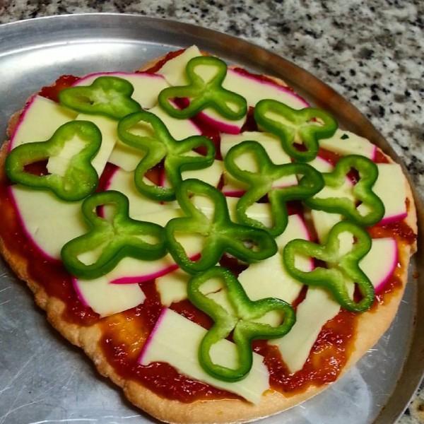 Empório Sem Glúten Pizza artesanal sem glúten