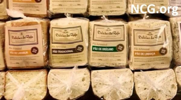 Padaria sem gluten em Grajaú (RJ) Delícias da Rafa