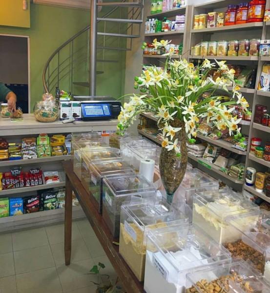 Nutrivitta Produtos Naturais, loja de produtos naturais em (RJ) Produtos naturais sem glúten