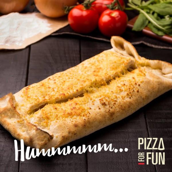NCG - Pizza For Fun: Pizzaria sem glúten / lactose em Tatuapé São Paulo