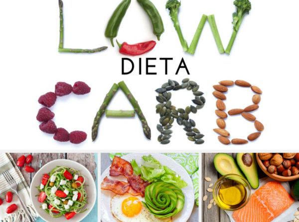 101 Receitas Low Carb ➩ Você no controle do seu peso!