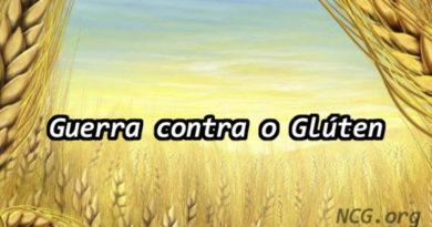 The war on gluten: Existe a sensibilidade ao glúten não celíaca - SGNC ??