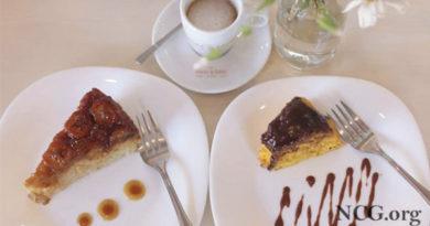 Confeitaria sem gluten em Curitiba (PR) Doces & Cores