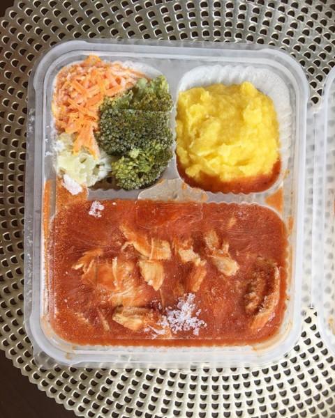 Padaria sem glúten em Belo Horizonte (BH) Não Contém - De bem sem Glúten - NCG.org prato congelado sem glúten. Não contém glúten