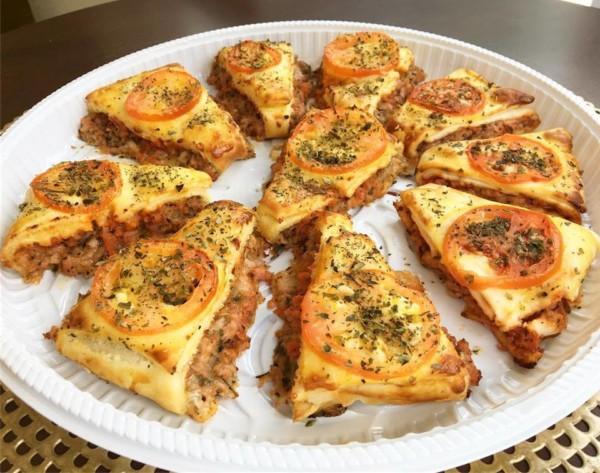 Padaria sem glúten em Belo Horizonte (BH) Não Contém - De bem sem Glúten - NCG.org Pão pizza sem glúten. Não contém glúten