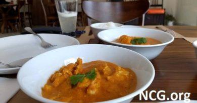 Restaurante sem glúten em São Paulo (SP) - Esquina 33 não contém glúten. NCG.org