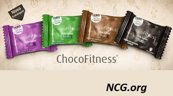 Chocolate ChocoFitness tem gluten ?? Veja aqui a resposta do SAC