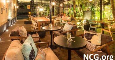 8 Restaurantes sem gluten em São Paulo