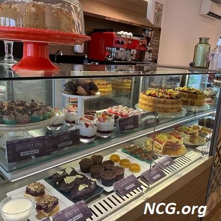 Parte interna da Lilóri sem gluten +10 Restaurantes sem gluten em São Paulo - NaoContemGluten.ORG
