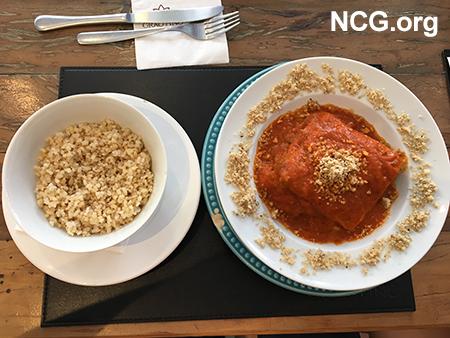 Grao Fino : padaria sem gluten e sem lactose em São Paulo [Review]