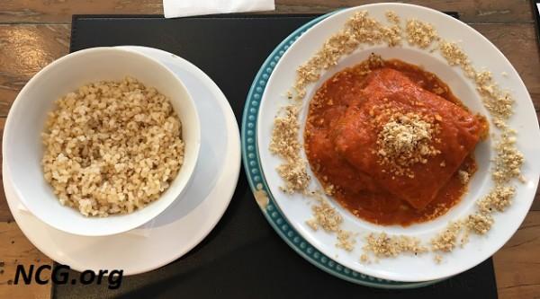 [Review] Padaria sem gluten em São Paulo (SP) : Grão Fino