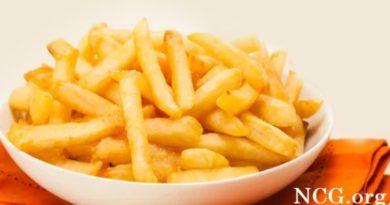 Batata frita da Swift tem gluten? Veja resposta do SAC