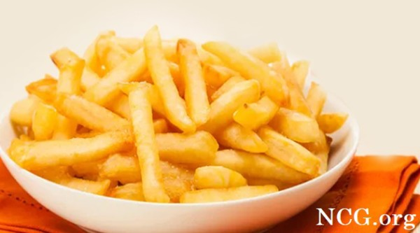 Batata frita sem gluten - Batata frita da Swift tem gluten? Veja resposta do SAC - Não ContémGluten