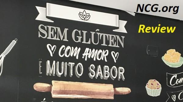 Padoca sem gluten em São Paulo (SP) Grão Fino review