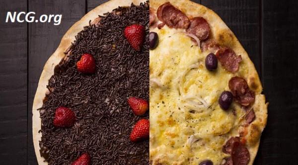 Pizzaria sem gluten em São Paulo - NaoContemGluten.ORG