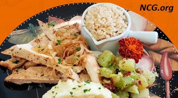 Light And Joy : restaurante sem gluten em Pinheiros (SP)