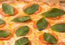 Marguerita sem gluten - Panda FitPizzup : Pizzaria sem gluten em São Caetano – SP