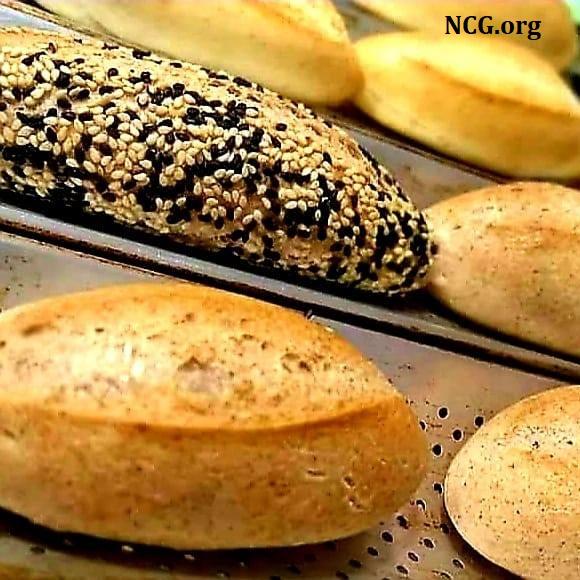 Cursos de pães sem gluten e sem leite em Porto Alegre !!