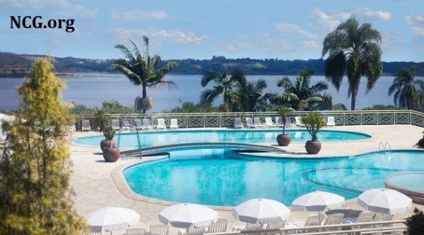ub Med Lake Paradise : Resort sem gluten em Mogi das Cruzes - SP