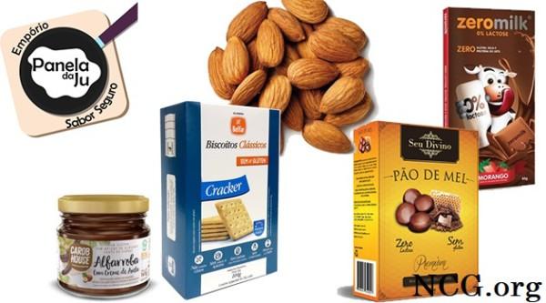 Emporio Panela da Ju : Loja de produtos sem gluten e outras restrições em Rio Grande do Sul - RS