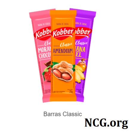 Produtos Kobber Alimentos contém gluten? Confira resposta do SAC