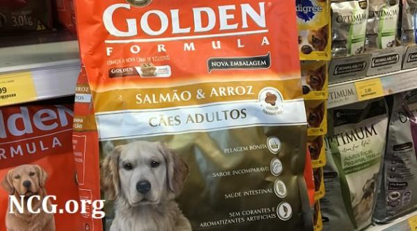 Ração de pet contém gluten e como encontrar ?