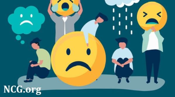Doença Celíaca e Depressão