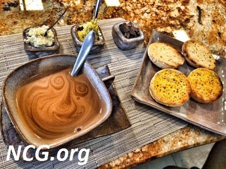 Capuccino de leite de amêndoas com pães sem gluten e sem lactose - Padaria sem gluten e lactose em São Paulo (SP) Diaita - Não Contém Gluten