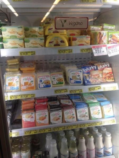 Loja de Produtos sem glúten em São Paulo (SP) - Casa Santa Luzia - Produtos veganos, sem leite e sem glúten. NCG.org