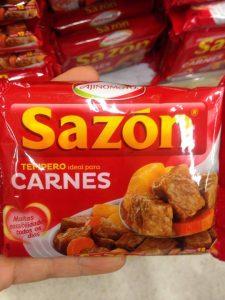 sazon-sache