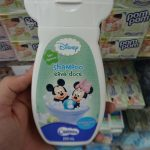 shampoo-disney-erva-doce