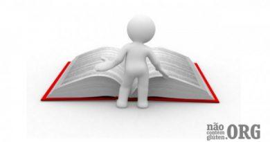Contaminação cruzada por gluten : Manual para celíacos