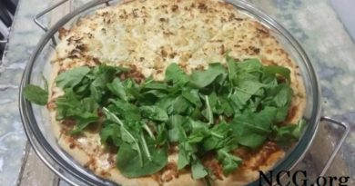 Pizzaria sem gluten em Porto Alegre (RS) Pizza Jack