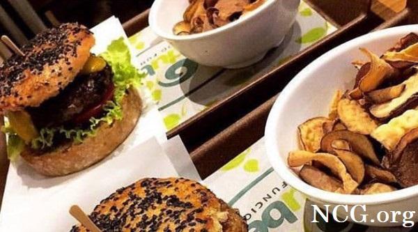 Cafeteria sem gluten em Porto Alegre (RS) Semente da Saúde
