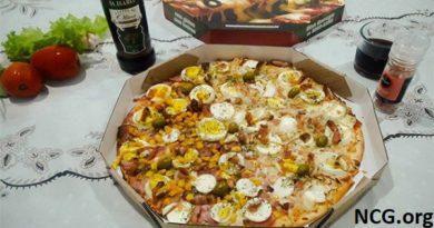 Pizzaria sem gluten e lactose em Paraná (PR) Pizzaria Artesanal