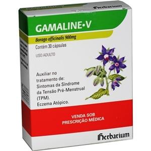 GAMALINE V CONTÉM GLÚTEN - Lista de medicamentos que contem gluten