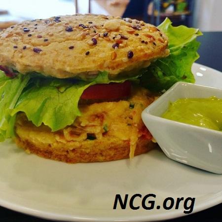Lanche de frango no pão low carb sem gluten e sem lactose - Padaria sem gluten e lactose em Campinas (SP) Zero Trigo Não Contém Gluten