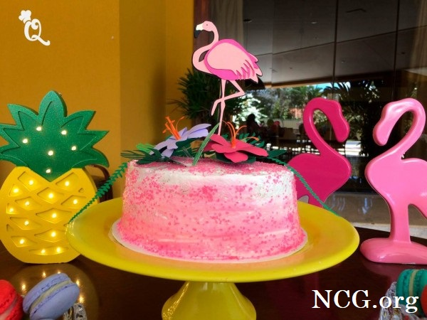 Bolo personalizado para festa sem gluten - Confeitaria sem gluten e lactose em Brasília (DF) Quitutices - Não Contém Gluten