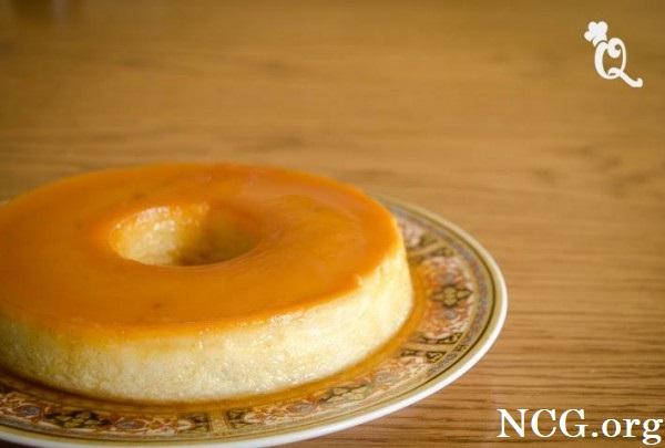 Pudim sem gluten - Confeitaria sem gluten e lactose em Brasília (DF) Quitutices - Não Contém Gluten
