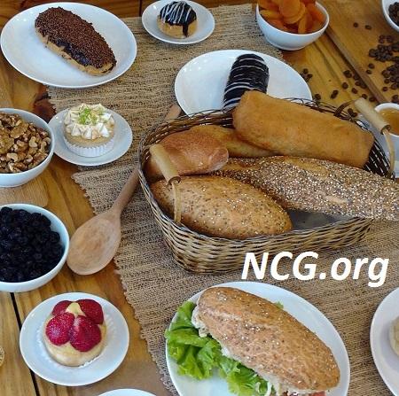 Produtos sem gluten e sem lactose - Padaria sem gluten e lactose em Campinas (SP) Zero Trigo Não Contém Gluten