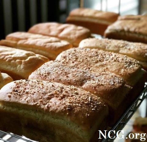 Pão sem gluten e sem leite - Padaria sem gluten em Jardim Camburi (ES) Artezanal - Não Contém Gluten
