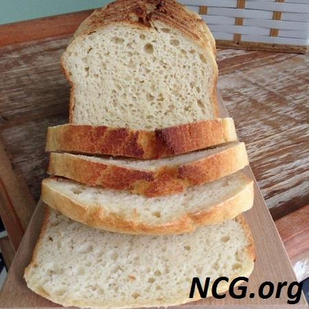 Pão de formasem gluten e lactose da Pra Lá de Bom - Loja de bolo sem gluten e lactose em São Paulo (SP) PRA LÁ De BOM - Não Contém Gluten